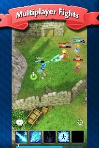 Wizard Of Legend Mods Apk – Fighting Master 2