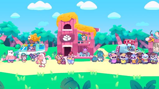 Kiki's Vacation android2mod screenshots 7