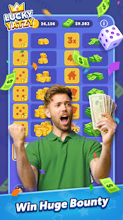 Lucky Yatzy - Win Big Prizes 1.3.0 Screenshots 1