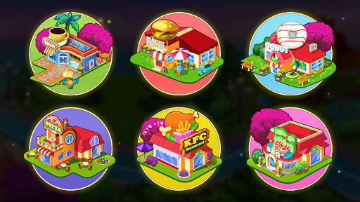 Cooking World: Diary Cooking Games for Girls City 2.1.3 Screenshots 21