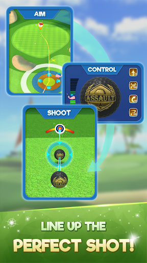 Extreme Golf 2.0.1 Screenshots 10