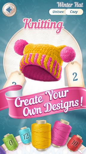 Knittens - A Fun Match 3 Game 1.48 screenshots 5