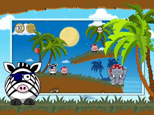 Snoring: Elephant Puzzle 2.0.7 screenshots 8