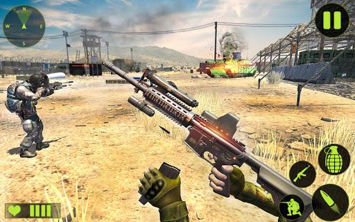 Real Shooting Strike 1.0.9 screenshots 11