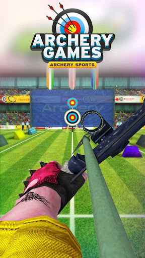 Archery 2019 - Archery Sports Game screenshots 18