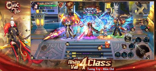 Chiu1ebfn Thu1ea7n Ku1ef7 Nguyu00ean - Dragon Impact 21061622(226933.225748) screenshots 8