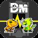 デジタルモンスター バイタルブレスラボ - Androidアプリ