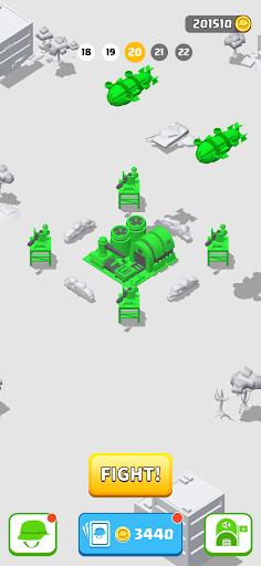 Toy Army: Draw Defense 0.1 screenshots 9