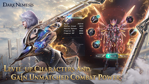 Dark Nemesis: Infinite Quest screenshots 7