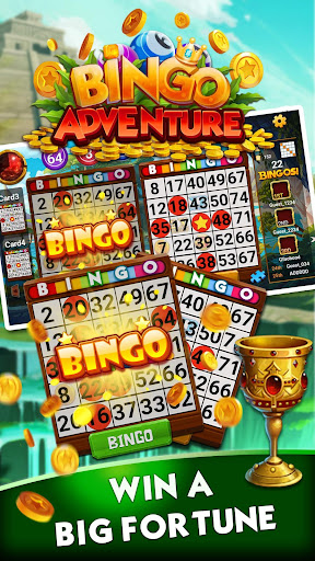 Bingo Smash - Lucky Bingo Travel filehippodl screenshot 12