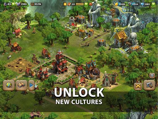 Elvenar - Fantasy Kingdom  screenshots 19