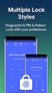 AppLock - Lock Apps, Fingerprint