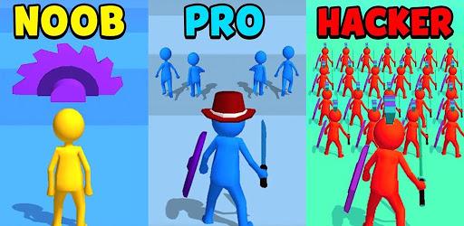Join Clash 3D .APK Preview 0