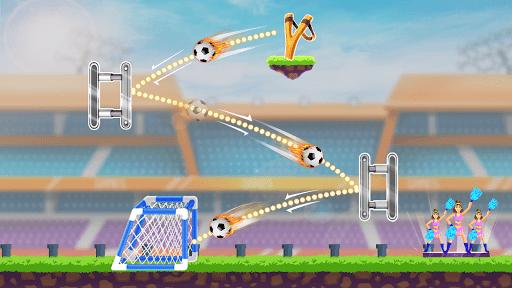 Slingshot Shooting Game 1.0.4 screenshots 2