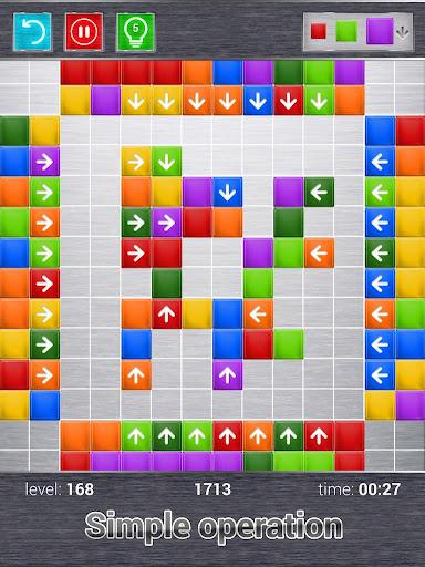 Blocks Next - Puzzle logic screenshots 8