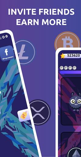 CryptoFast - Earn Real Bitcoin  screenshots 3