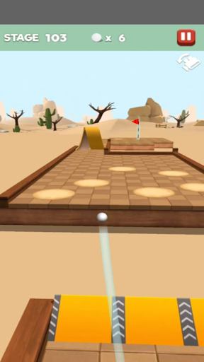 Putting Golf King  screenshots 5