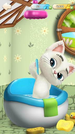 Oscar the Cat - Virtual Pet android2mod screenshots 7