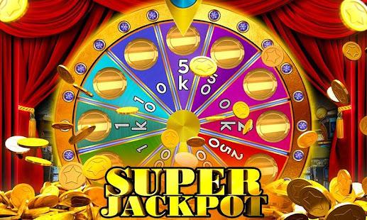 Mega Win 777 King Slots u2605 Big Jackpot 1.0 Screenshots 2