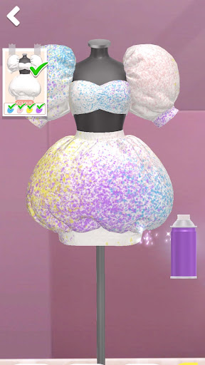Yes, that dress! apkpoly screenshots 2