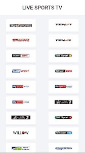 Live Sports TV Ad Free 1.0.1478