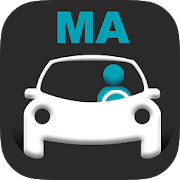 Massachusetts DMV Permit Test Prep 2020