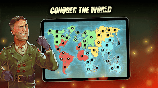 Blood & Honor WW2 - Strategy, Tactics and Conquest 5.34 Screenshots 1