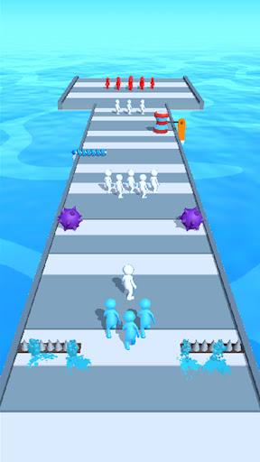 Transform Battle  screenshots 1