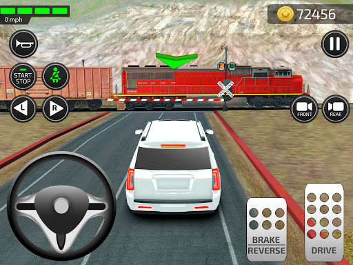 Driving Academy: Car Games & Driver Simulator 2021 3.0 Screenshots 13