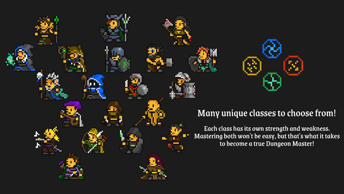 Dungeon Masters screenshot 6