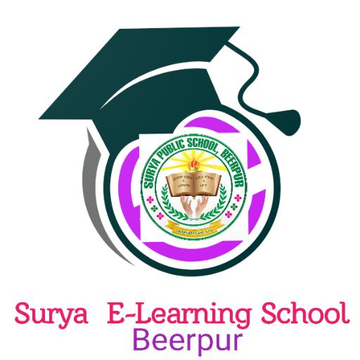 Surya E Learning መተግባሪያዎች Google Play ላይ