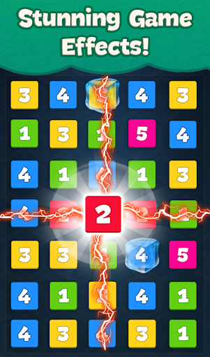 Number Match Puzzle Game - Number Matching Games  screenshots 14