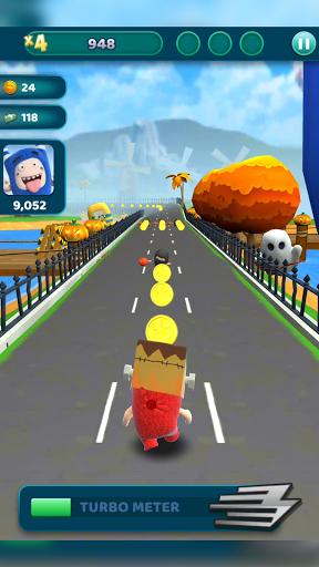 Oddbods Turbo Run 1.9.0 Screenshots 2