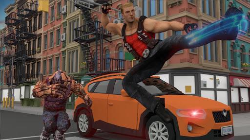 Télécharger gratuit Zombies Frontier Dead Target Killer: Zombie Battle APK MOD 1