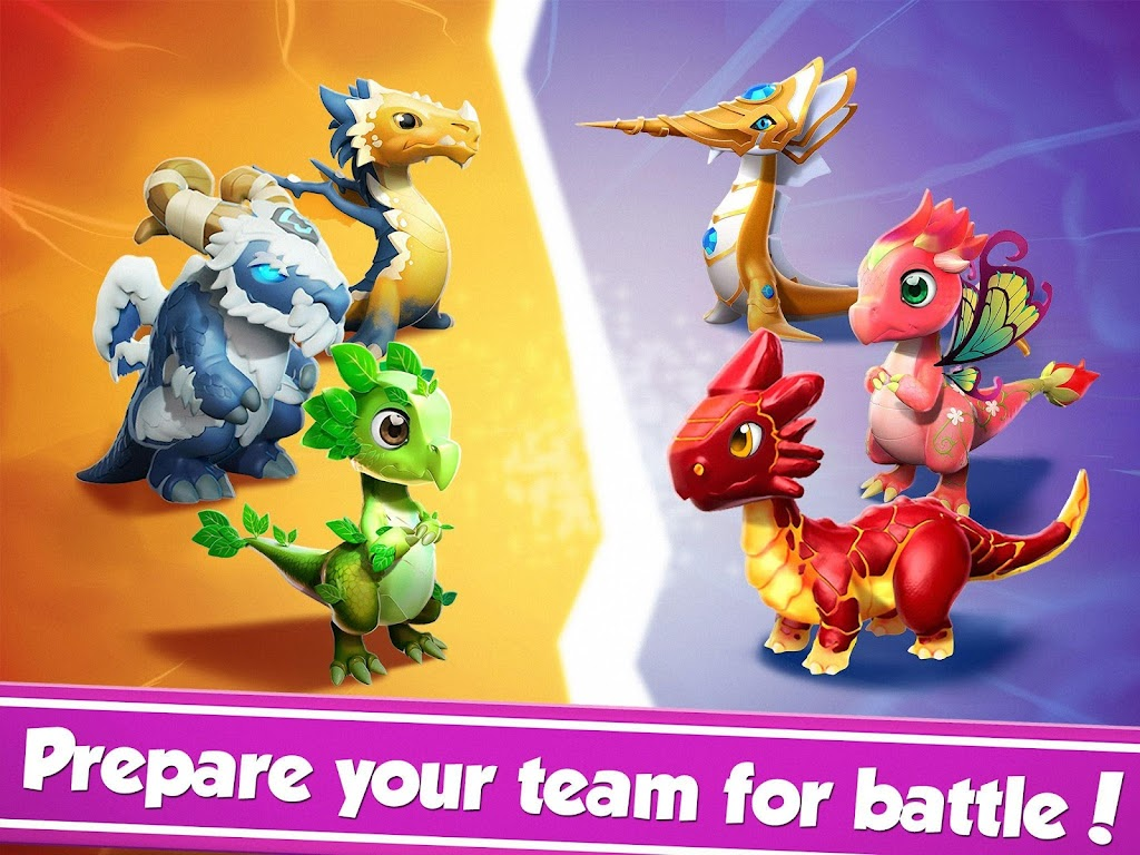 Dragon Mania Legends  poster 9
