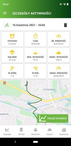 Aktywne Miasta android2mod screenshots 20