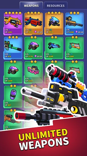 Squad Alpha 1.1.8 screenshots 4
