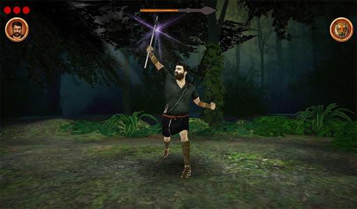 Pulimurugan 3D Game android2mod screenshots 9