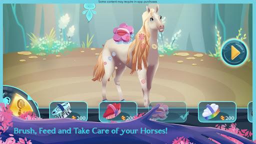 EverRun: The Horse Guardians - Epic Endless Runner screenshots 5
