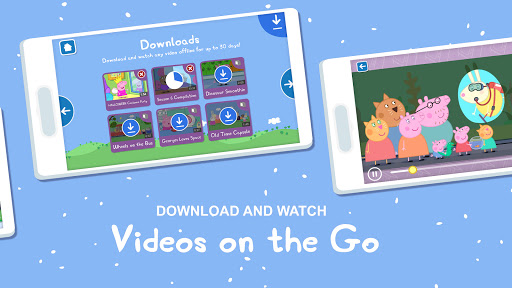 World of Peppa Pig u2013 Kids Learning Games & Videos 3.6.1 screenshots 5