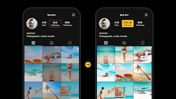 Preview for Instagram Feed - Free Planner App