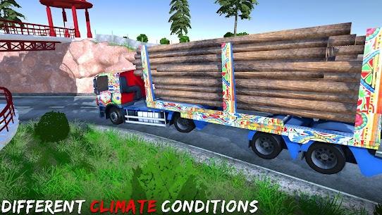 Pak Truck Driver 2 (Unlimited Money) 5