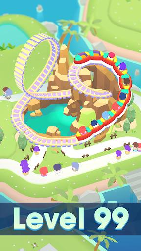 Theme Park Island 2.0.3 screenshots 4