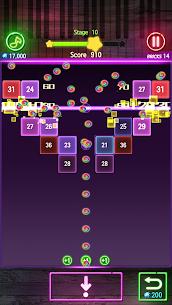 Bricks Melody Balls MOD APK (UNLIMITED DIAMONDS) 6