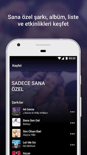 Muud Mu00fczik apktram screenshots 3