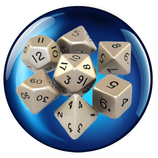 Dice Roller Free For PC Windows (7, 8, 10 and 10x) & Mac Computer