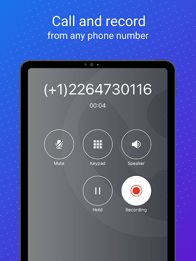 WePhone - Free Phone Calls & Cheap Calls 20102318 Screenshots 14