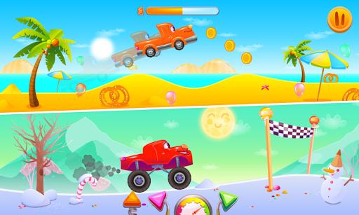 Funny Racing Cars  screenshots 5