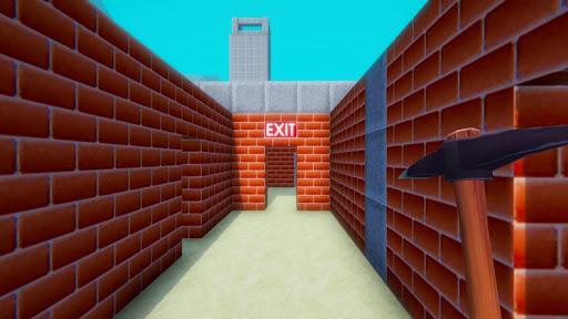 cube jailbreak screenshot 2