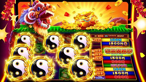 Cash Frenzyu2122 Casino u2013 Free Slots Games 1.88 Screenshots 6